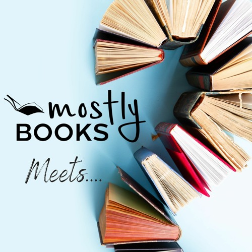 Mostly Books's avatar