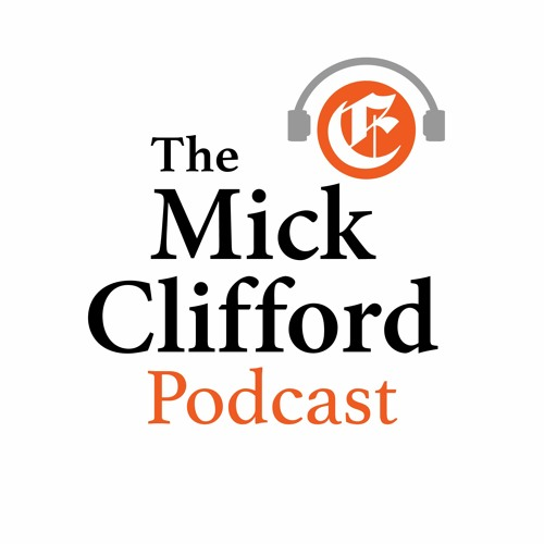 The Mick Clifford Podcast's avatar