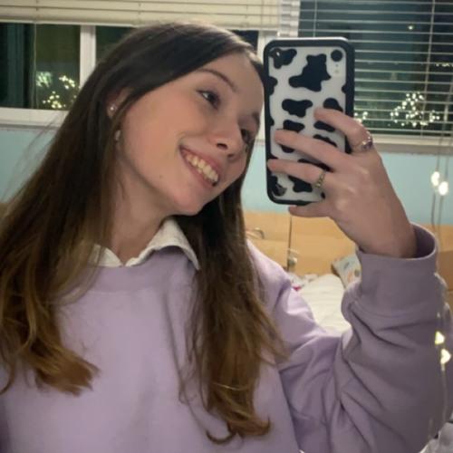 Lucy Foss's avatar