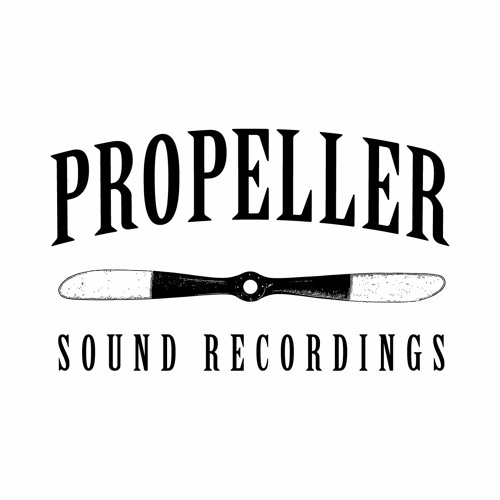 Propeller Sound Recordings's avatar