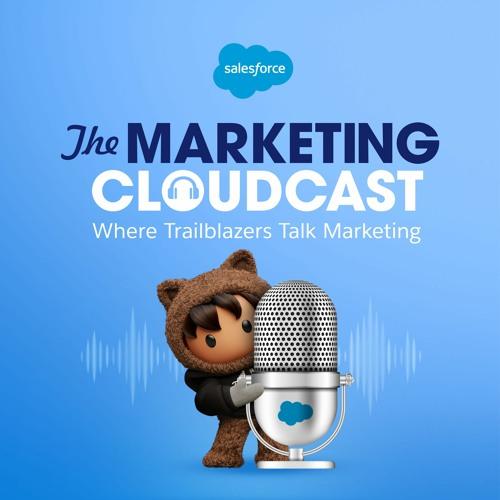 The Marketing Cloudcast's avatar