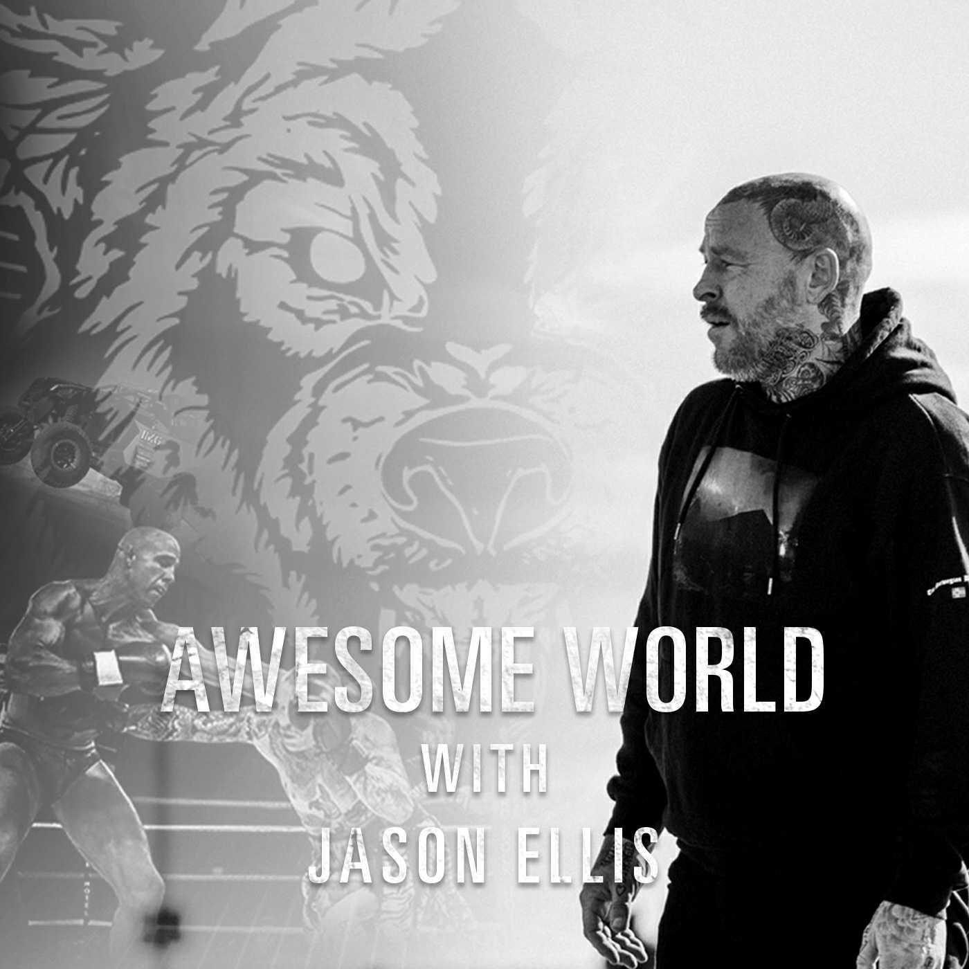 Awesome World Eps8