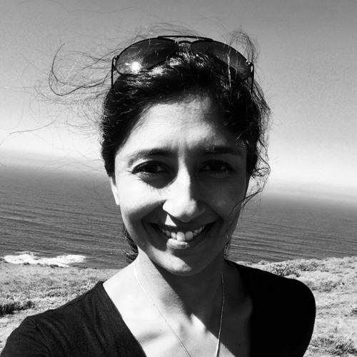 Sheila Singh's avatar