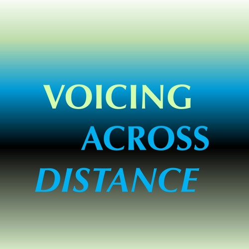 Voicing Across Distance's avatar