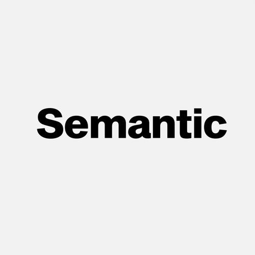 Semantic Productions's avatar