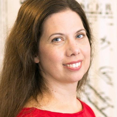 Adrienne Fero McKinney's avatar