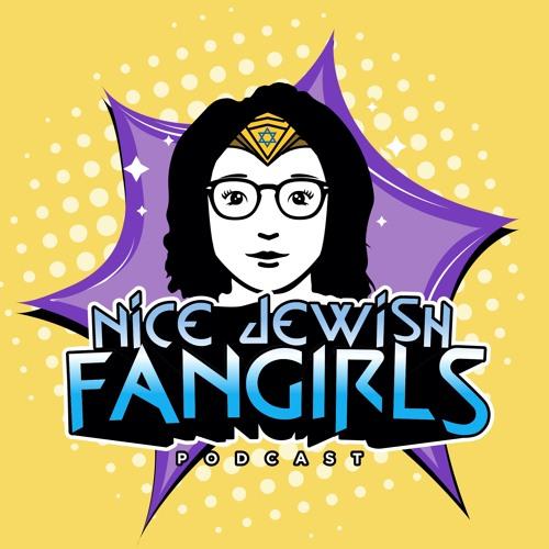 Nice Jewish Fangirls's avatar