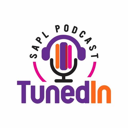 San Antonio Public Library Podcast — Tuned In's avatar
