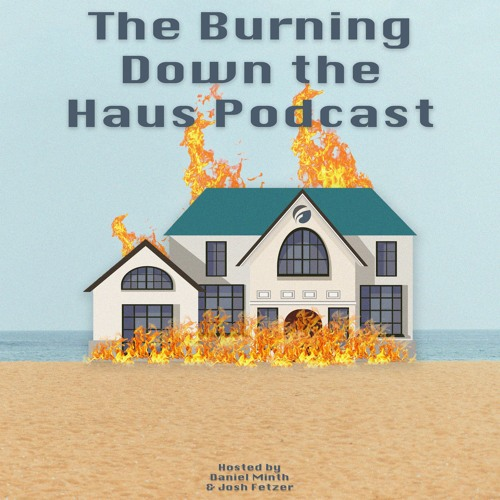 Burning Down The Haus Podcast's avatar