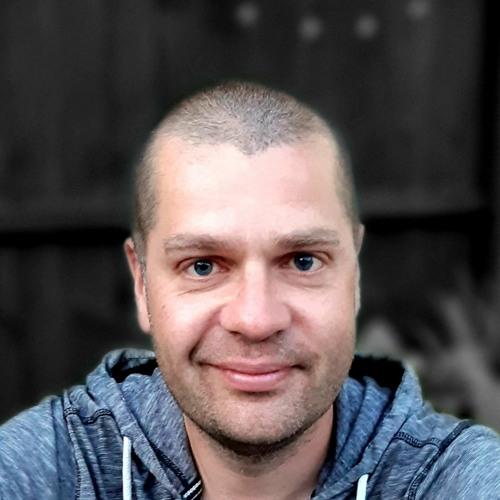 Martin Gratton's avatar