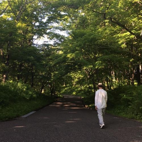 Tsuda Takashi's avatar