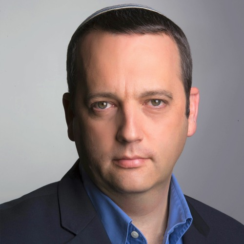 גלעד קריב - Gilad Kariv's avatar