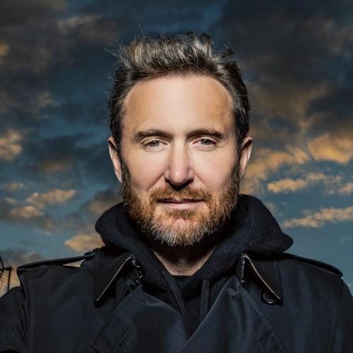 David Guetta's avatar