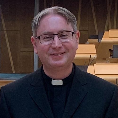 Fr Mark Kelly's avatar