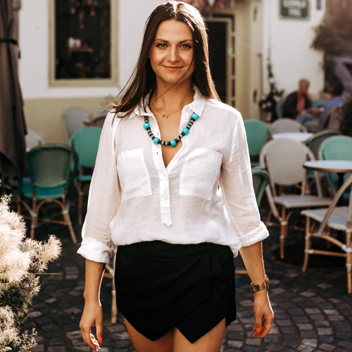 Tjaša Fajdiga [Tiasha Faidiga]'s avatar