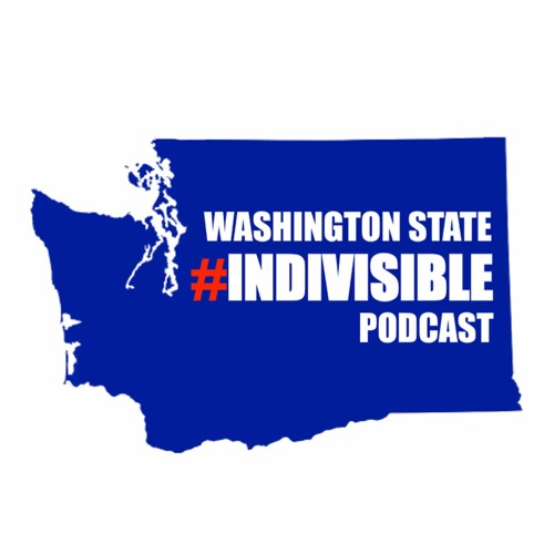 The Washington State Indivisible Podcast's avatar