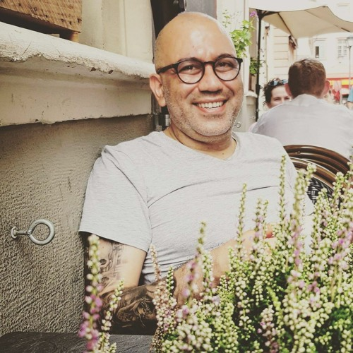 Hossam El-Hamalawy's avatar