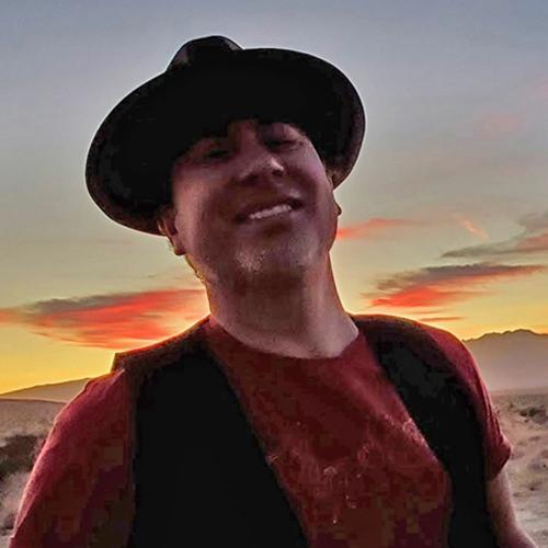Chris Armes's avatar