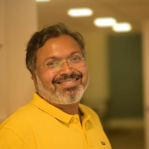 Devdutt Pattanaik's avatar