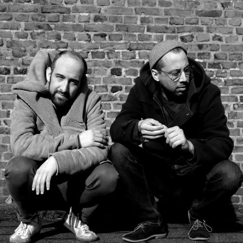 Daniel Roser & Gustan Asselbergs's avatar