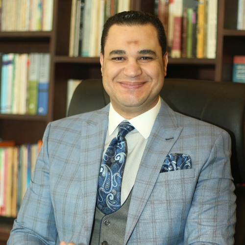 Dr. Ahmed Haroun's avatar