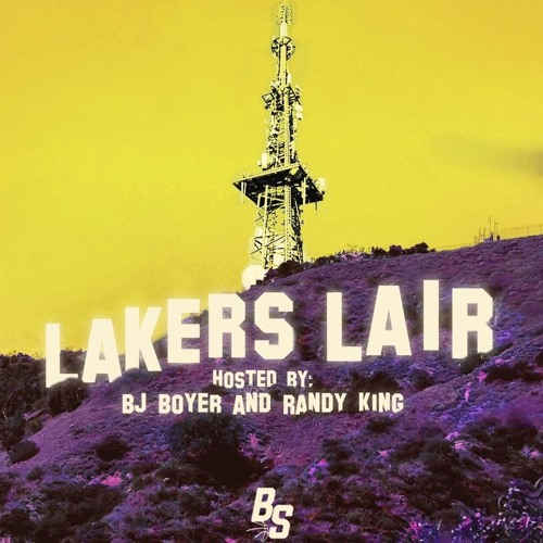 LakersLair's avatar