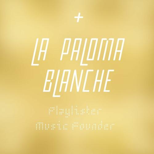 LA PALOMA BLANCHE ////'s avatar