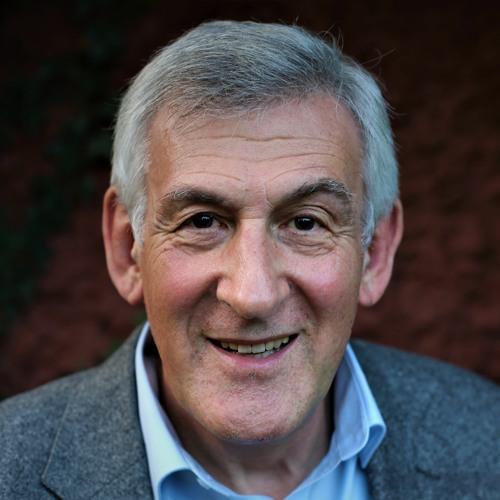 Malcolm Singer's avatar