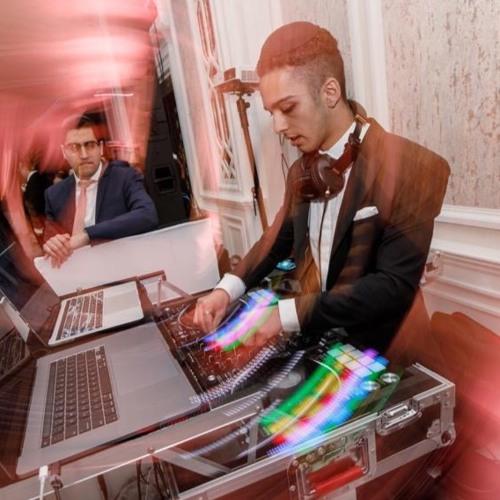 DJ NAM's avatar