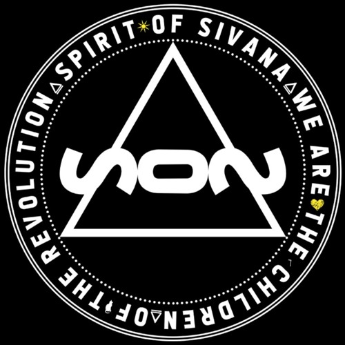 Spirit Of Sivana's avatar