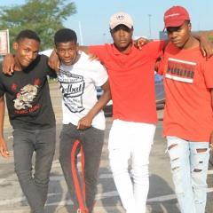 The Victoriouz Boyz