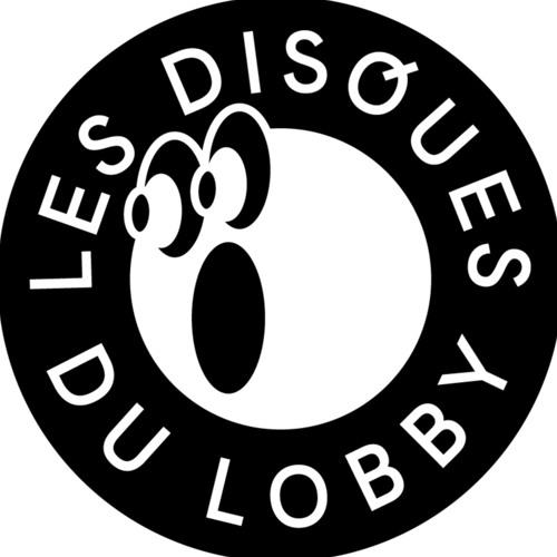 Les Disques du Lobby's stream