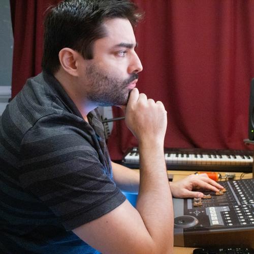 Christian Fernando Perucchi - Music for Media's avatar