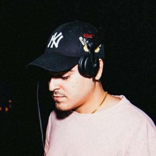 DJ ILLICIT's avatar
