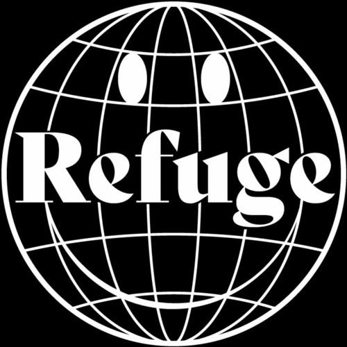 Refuge Worldwide's avatar
