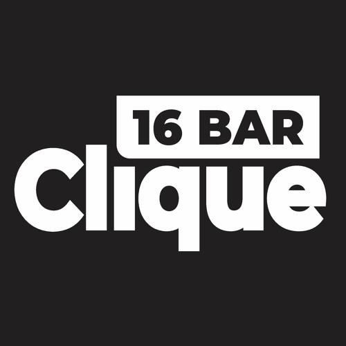 16 Bar Clique's avatar