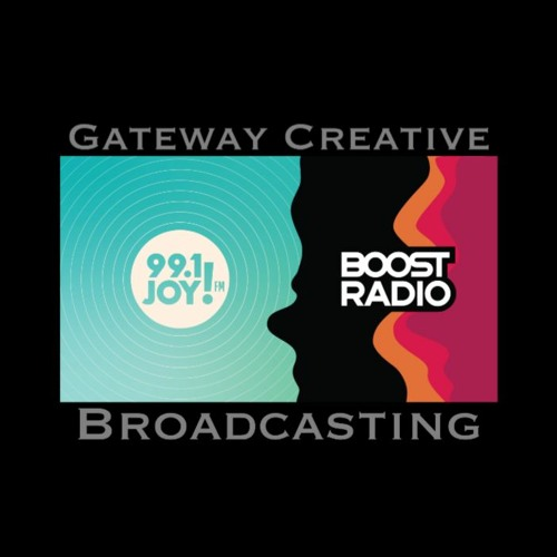 Gateway Creative Broadcasting's avatar