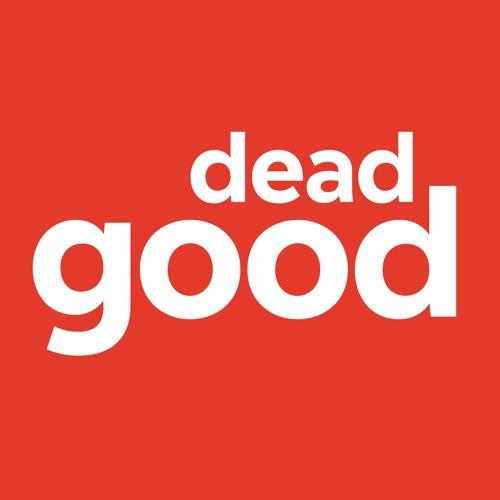 Dead Good Audio's avatar