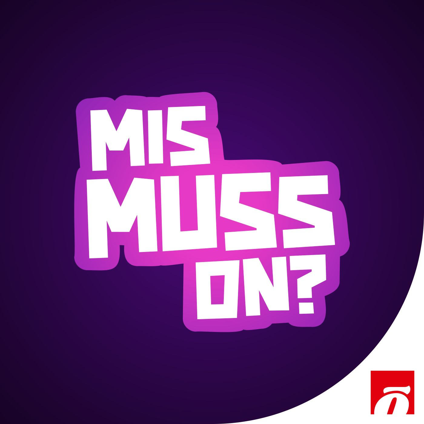 "Mussisaade ""MIS MUSS ON?"": Ain Nufin"