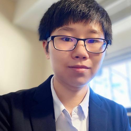 Huijuan Ling's avatar
