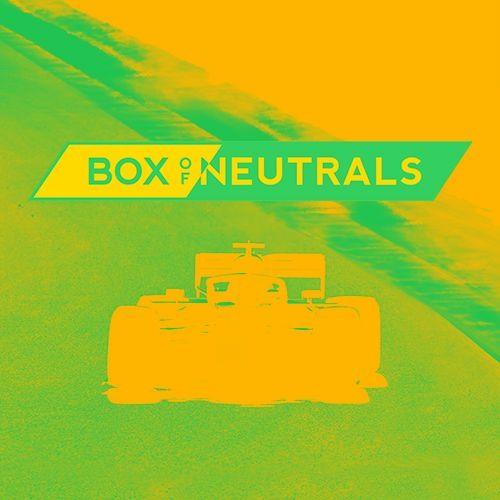 BOX OF NEUTRALS F1 PODCAST's avatar