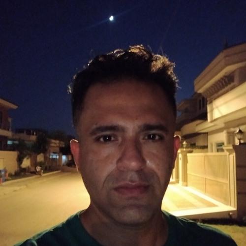 The Saud Masud Podcast's avatar