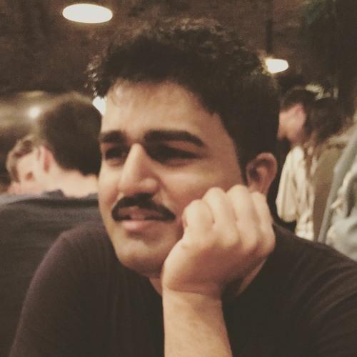 Shashank RK's avatar