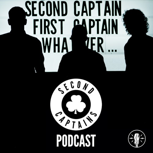 The Second Captains Podcast's avatar