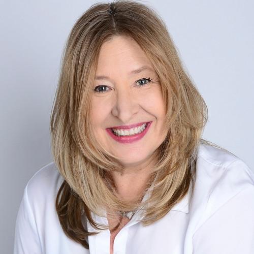 Rebecca Steinberg's Voiceovers's avatar