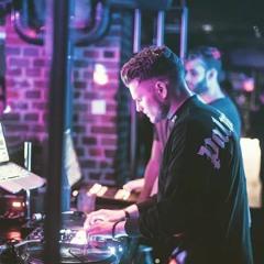 DJ LEE REEVES