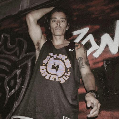 Juany Bravo's avatar