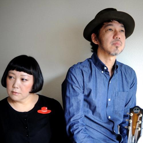 Yoshiyuki & Megumi's avatar