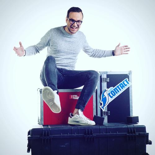 Justin Douilliez's avatar