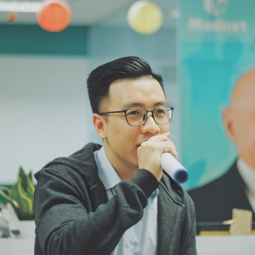 Trần Lê Hải ✪'s avatar